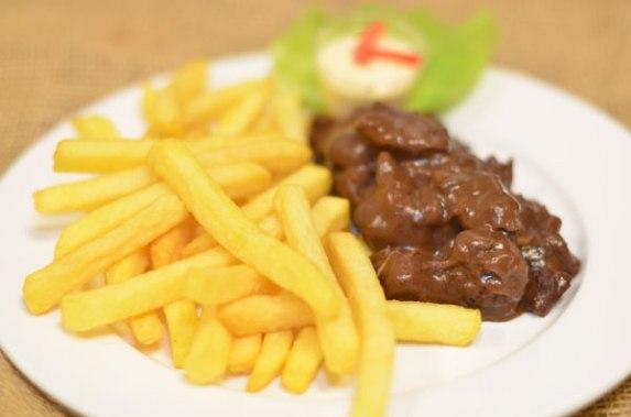 patat-stoofvlees