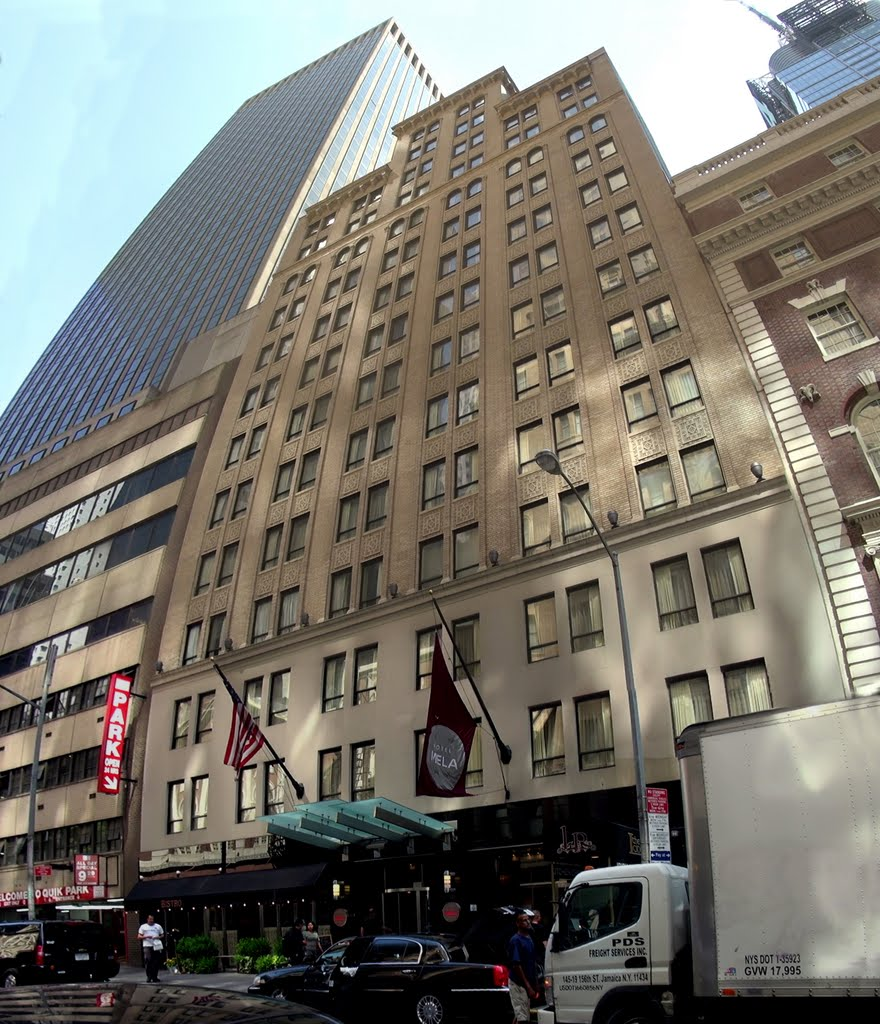 18 And Older Hotels In New York: New York: Where To Sleep In The City That Never Sleeps