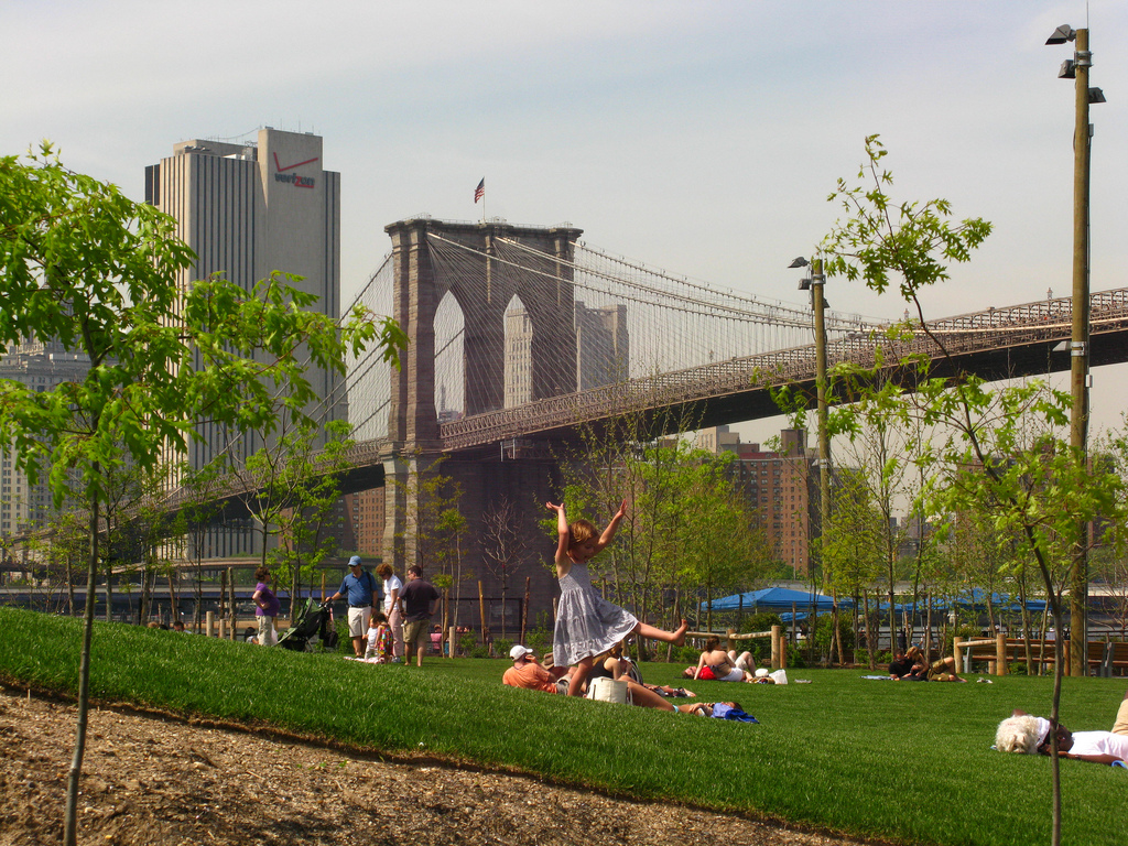 6 reasons why new york is the best place to visit