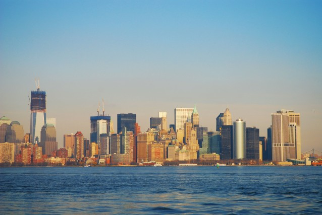 Lower-Manhattan-Skyline