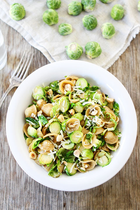 Brown-Butter-Brussels-Sprouts-Pasta