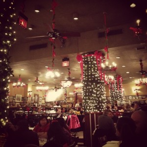 carmine's new york nyc