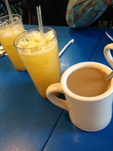 landmark diner soho nyc coffee