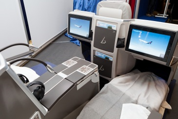 brussels airlines business class jfk nyc