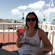 The Tasty Traveller cosmopolitan Key West