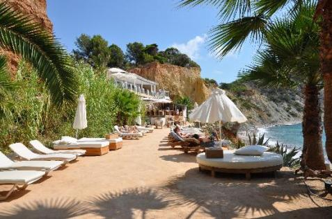 amante beach club ibiza terrace