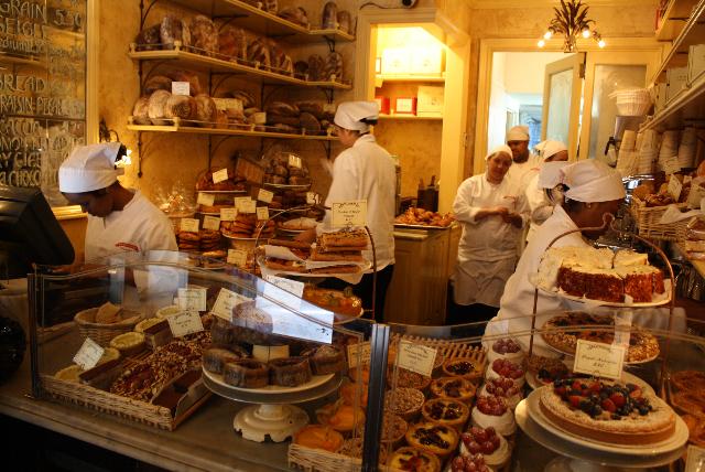 Balthazar Restaurant - SoHo - New York, NY - Yelp