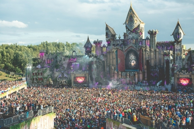 tomorrowland melodia mainstage 2015