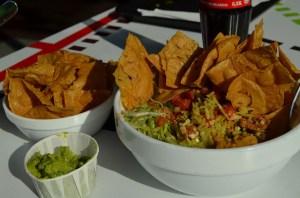 burrito baby berlin taco salad