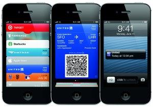 passbook app iphone