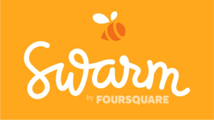 swarm by foursquare app