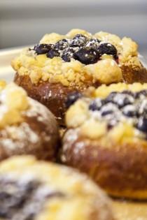 blue brioche gail's bakery london