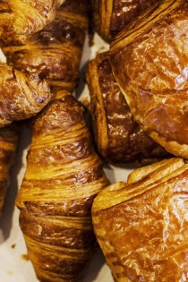 croissant gail's bakery london