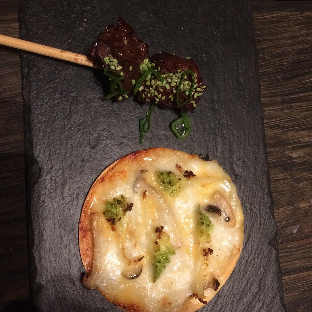 NXT door restaurant bruges entree & Restaurant review: NXT Door Bruges | The Tasty Traveller pezcame.com