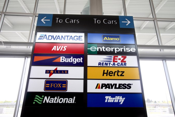 carrental_signs