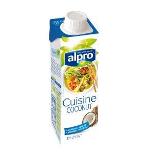 alpro soya kokos milk